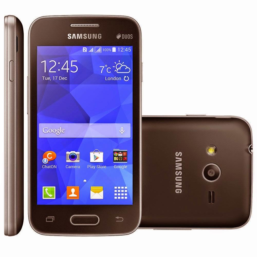 Harga Hp Dan Spesifikasi Samsung Galaxy V SM-G313HZ