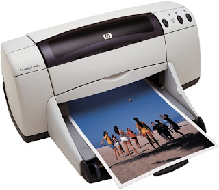 HP Deskjet 940c Driver Download