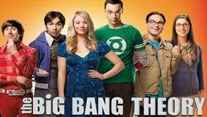 The Big Bang Theory (2007-)