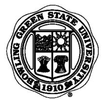 Bowling Green State University (BGSU)