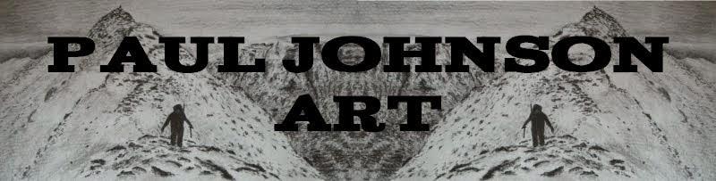 Paul Johnson Art