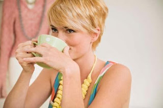 Drinking tea ups chances of getting pregnant - Thinkstock photos/Getty Images