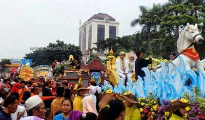 foto parade bunga