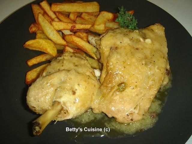Κοτόπουλο λεμονοριγανάτο