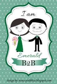 I'm Emerald Green B2B