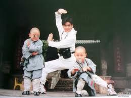 Shaolin PopeyeI