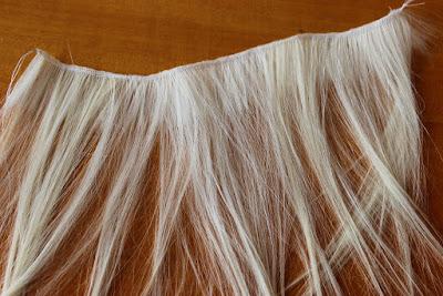 Крепирование волос это