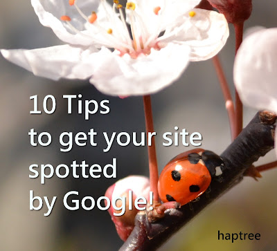 tips to boost google ranking