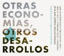 Guía de experiencias alternativas de Economía social y Desarrollo local en Granada