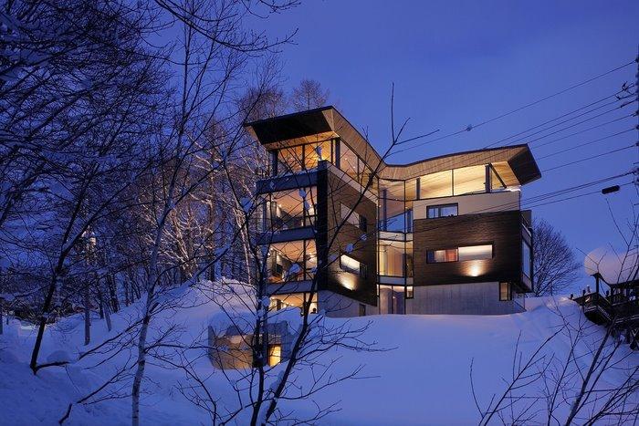 Home Design And House Plane Modern Homes Exterior Designs