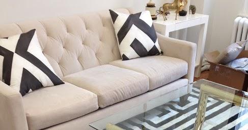 Detalles en blanco y negro interiores por paulina for Disenos de interiores en blanco y negro