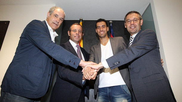 El centrocampista tendrá una cláusula de 150 millones de euros