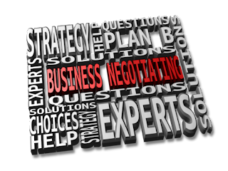 business negotiating solutions