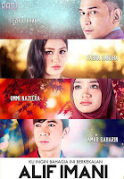 Alif Imani Episod 2