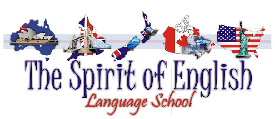 The Spirit Of English