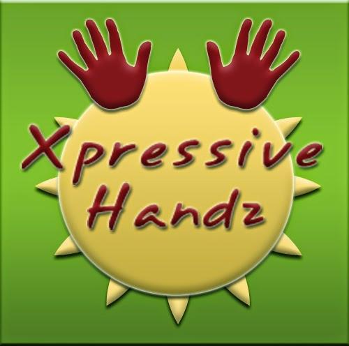 Xpressive Handz Logo