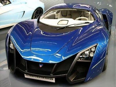 NyeCar Super Cool Car Pics - Cool new cars