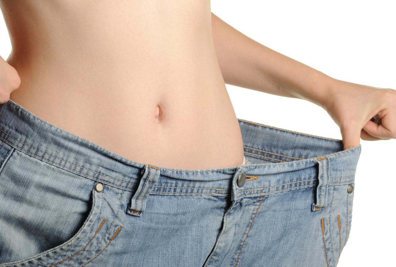 Como perder peso bem rápido?