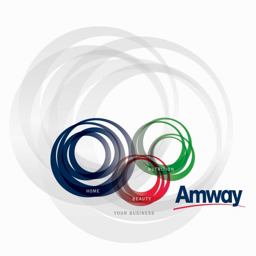 Отзывы о компании Amway