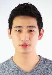 Biodata Yoon Park pemeran Cha Kang-jae