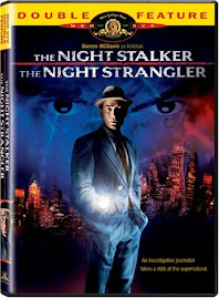 KOLCHAK: THE NIGHT STALKER/ THE NIGHT STRANGLER