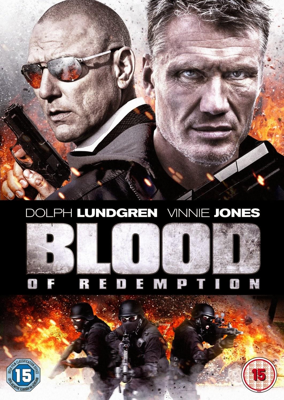 Blood of Redemption – Legendado