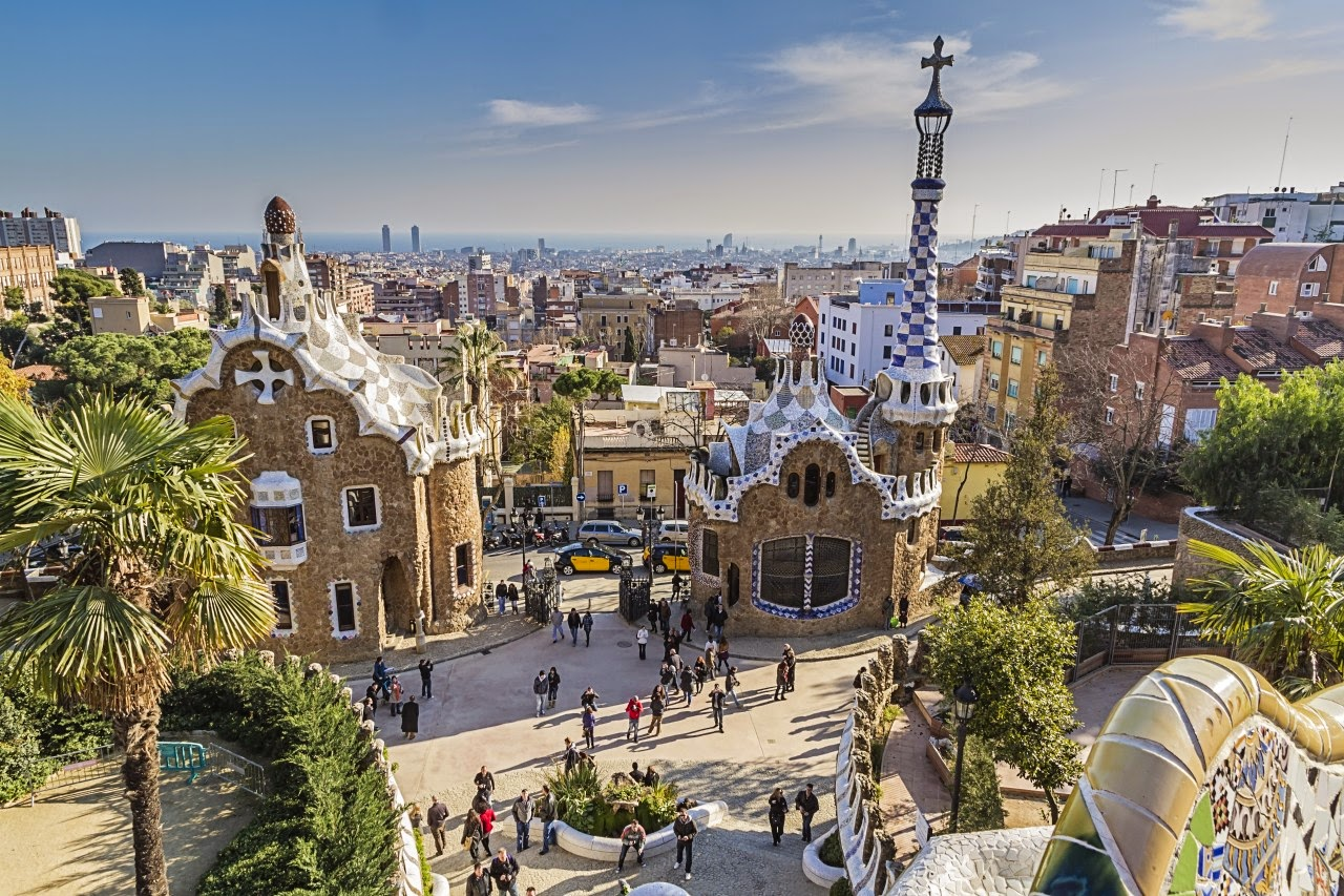Coogled Top Beautiful Places To Visit In Spain