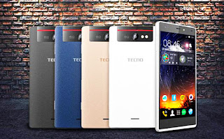 Tecno Camon C5 Price full Features and specification