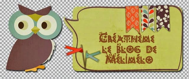 Le blog de Mélimélo