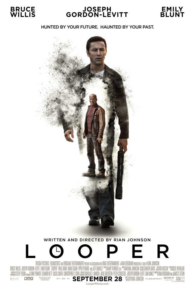 Looper poster final USA