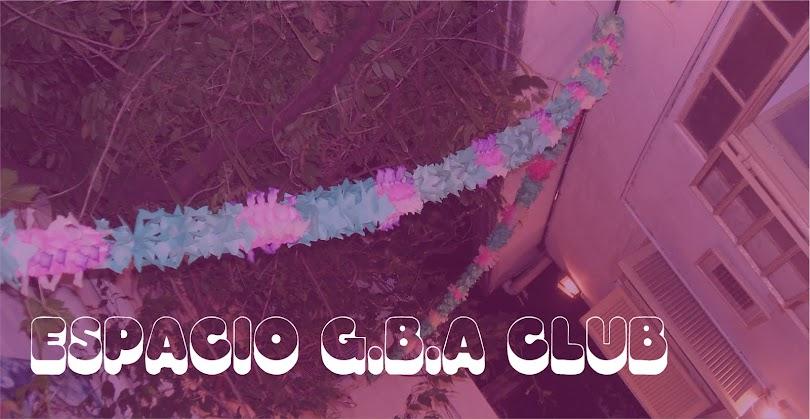 GBA CLUB