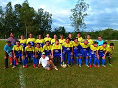 Seleção CMD Cerro Largo