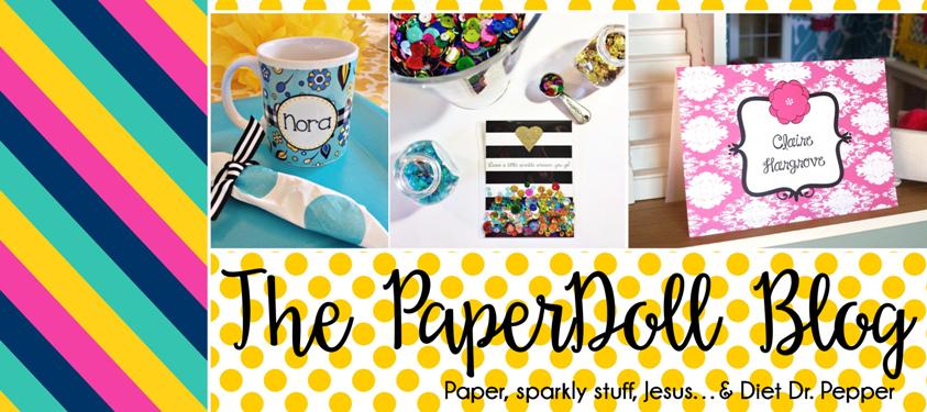 PaperDoll Designs