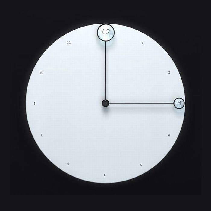 cool contemporary clock designs kerala home design and