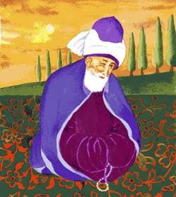 Si tu souhaites être une mine de joyaux, ouvre l'océan profond à l'intérieur de ton cœur. Rumi