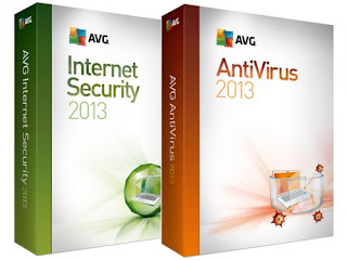 Download AVG 2013 Full Version + Keygen Serial Number