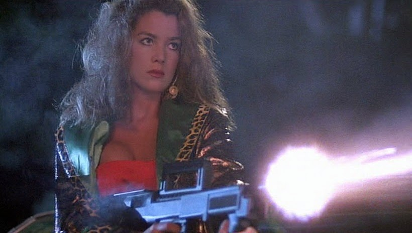 Pantyhose in movies and claudia christian