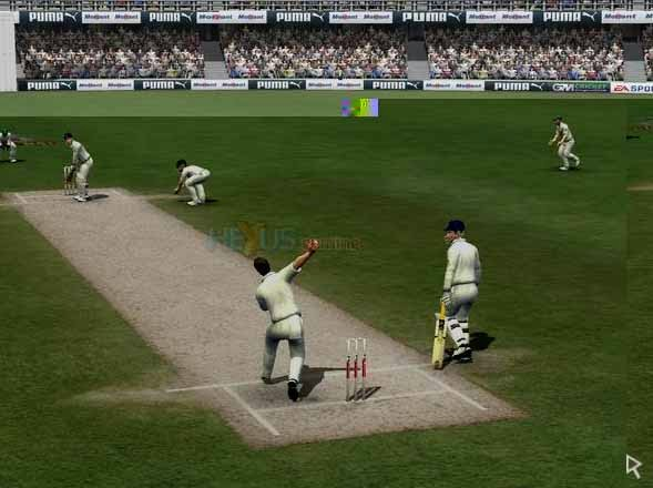 ea games cricket 07 free