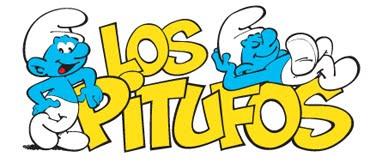 LOS PITUFOS 6A