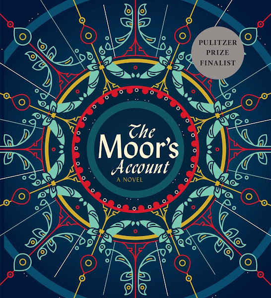 The Moors Account, Laila Lalami, 2014 - Official Website - BenjaminMadeira