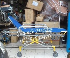 Emergency Bed Rumah Sakit