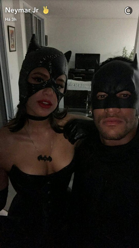 Neymar quer pedir Bruna Marquezine em noivado em 2017