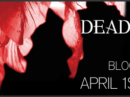 Dead Silence Blog Tour + Giveaway