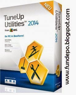 FREE DOWNLOAD TUNEUP UTILITIES 2014 14.0.1001.174 | FREE DOWNLOAD MORE STUFF FROM WWW.FUNDEPO.BLOGSPOT.COM