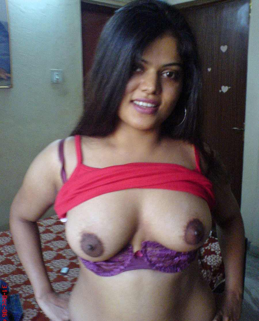 naked Bengali housewife