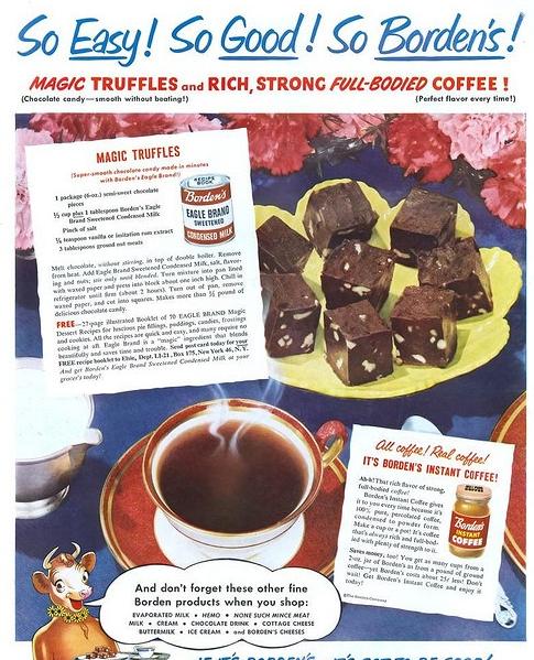 how to eat truffles magic
