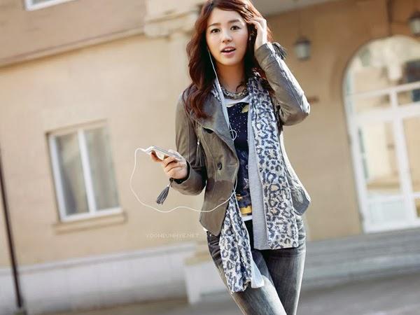 Yoon Eun Hye Running Man