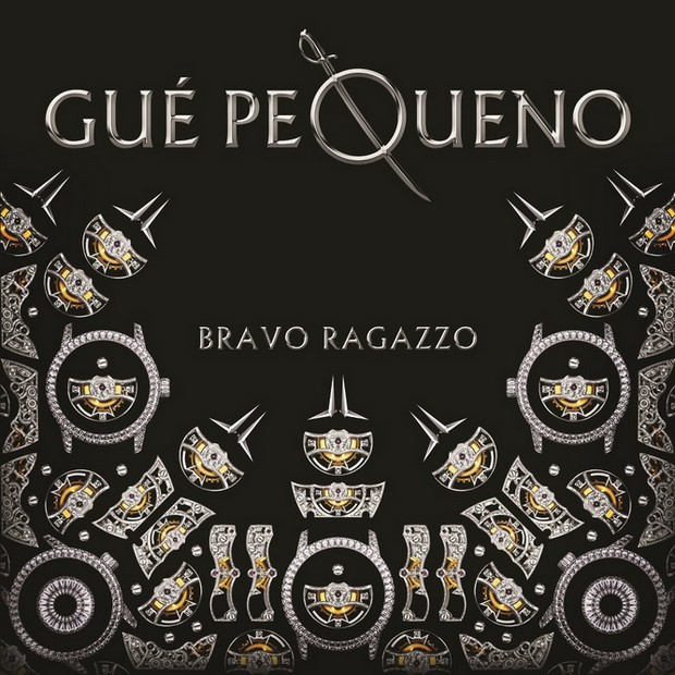 Gué Pequeno - Bravo Ragazzo - Tracklist testi video download