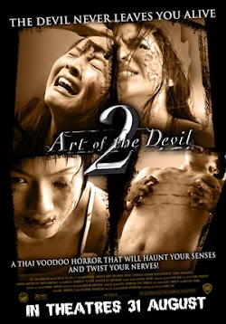 Chơi Ngãi 2 - Art Of The Devil 2 2005 (2005) Poster