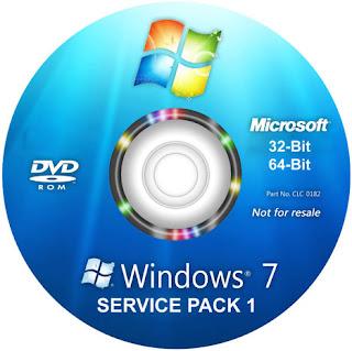 lancamentos Download   Microsoft Windows 7 SP1 x64 & x86 PT BR (Todas as Versões em 1 DVD)